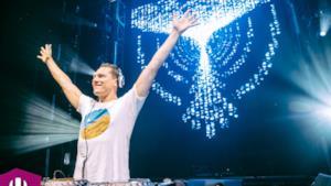 Ultra Music Festival di Miami accoglie il veterano Tiësto