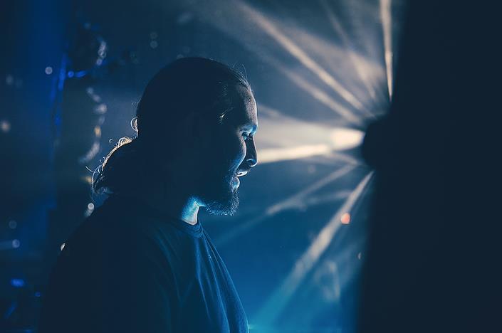 Steve Angello, DJ e produttore svedese