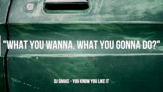 DJ Snake: le migliori frasi dei testi delle canzoni