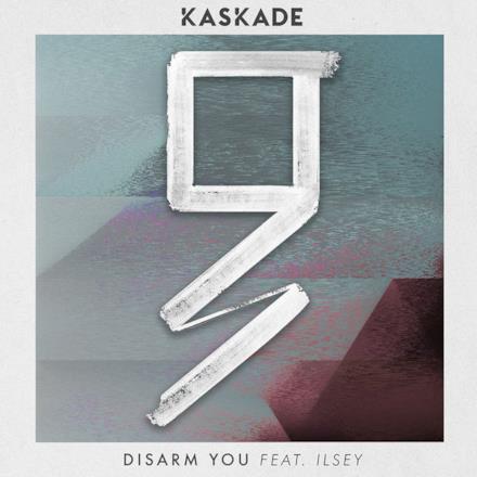Disarm You (feat. Ilsey) [Grey Remix] - Single