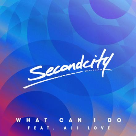 What Can I Do (feat. Ali Love) [Radio Edit] - Single