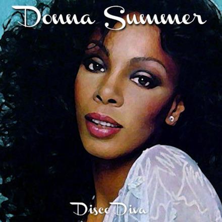 DONNA SUMMER Disco Diva (DONNA SUMMER Disco Diva)
