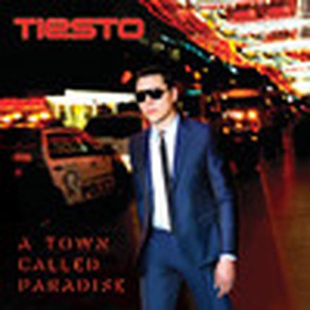 A Town Called Paradise (Deluxe Version)