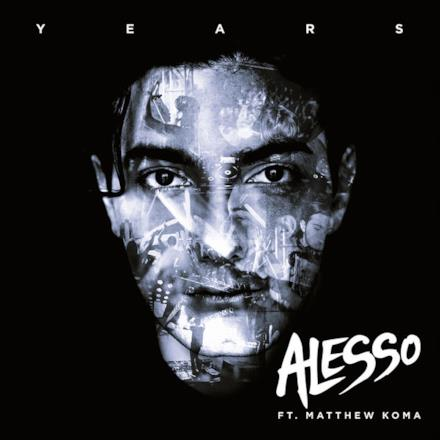 Years (feat. Matthew Koma) - Single