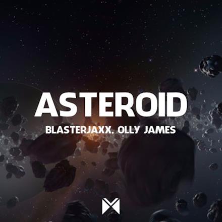 Asteroid - Single
