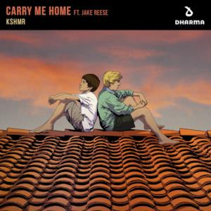 Carry Me Home (feat. Jake Reese) - Single