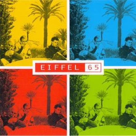 Eiffel 65 (The English Album)