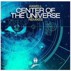 Center of the Universe (Remixes) - EP