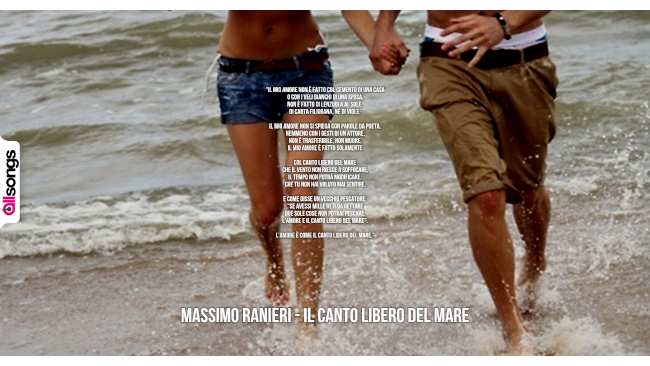 Massimo Ranieri: le migliori frasi dei testi delle canzoni