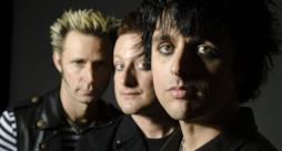 I 3 componenti dei Green Day