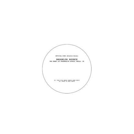 The Theme (Of Progressive Attack) Recall 08 (Electro Mixes)