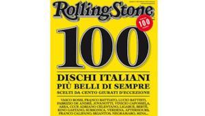Rolling Stone, 100 migliori dischi per 100 numeri