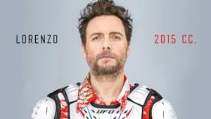 "Copertina ""Lorenzo 2015 cc"""