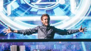 Zedd live al festival SXSW 2014