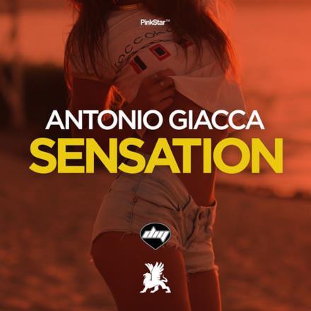 Sensation - Single