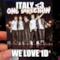 Italy <3 we love 1D
