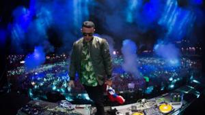 DJ Snake Set