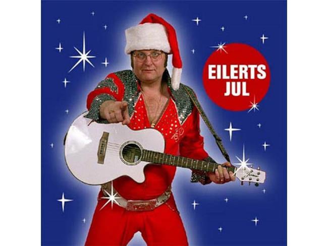 La copertina di Eilerts Jul