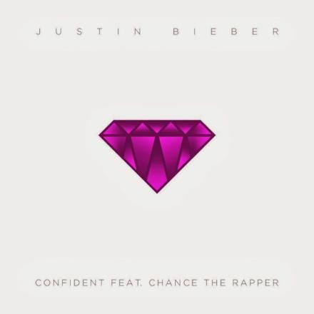 Confident (feat. Chance the Rapper) - Single