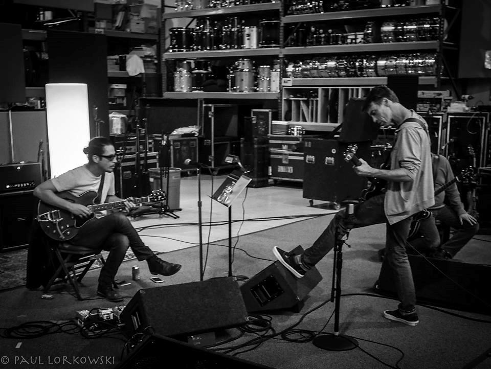 I Soundgarden si sono riuniti in studio per lavorare al nuovo album.