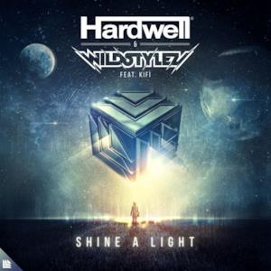 Shine a Light (feat. KiFi) - Single