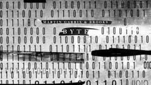 """Cover ufficiale di """"Byte"""""""