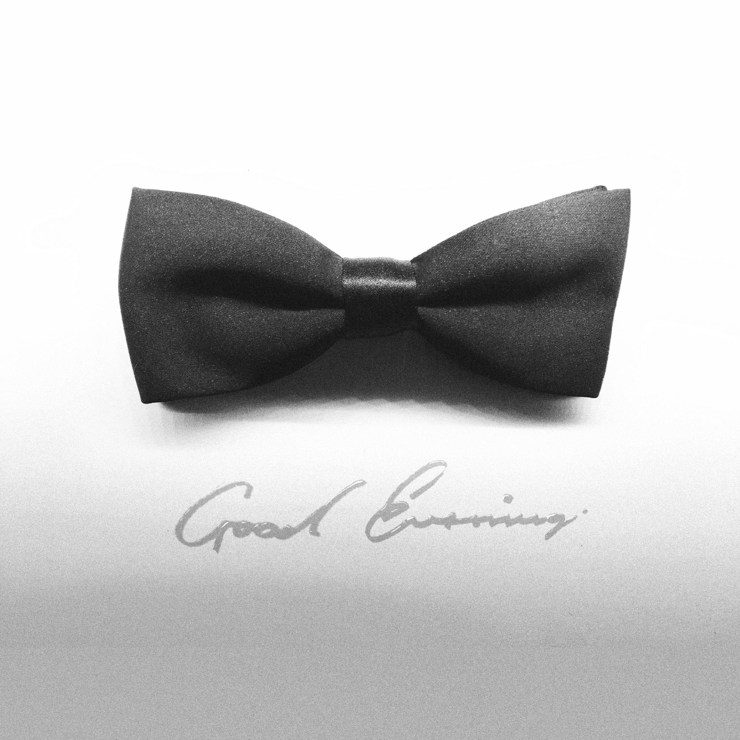 Deorro Good Evening Cover Album