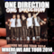 One Direction Where we are tour 2014