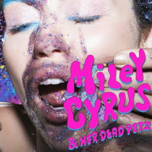 Miley Cyrus & Her Dead Petz