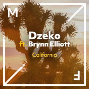 California (feat. Brynn Elliott) - Single