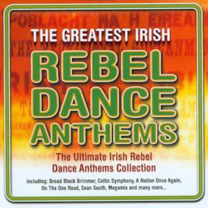 Rebel Dance Anthems