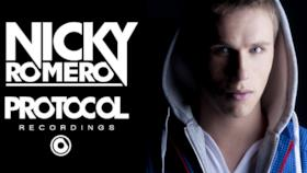 Nicky Romero su Protocol Recordings