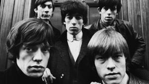 I Rolling Stones negli anni '60