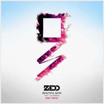 Beautiful Now (feat. Jon Bellion) [Grey Remix] - Single