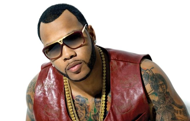Flo Rida - Who Did You Love