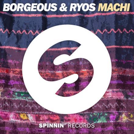 Machi (Radio Edit) - Single