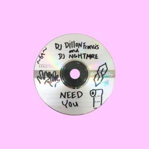 Need You - Single