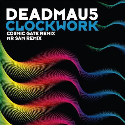 Clockwork (Remixes) - EP