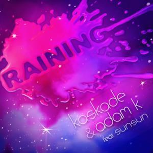 Raining (feat. SunSun) - Single