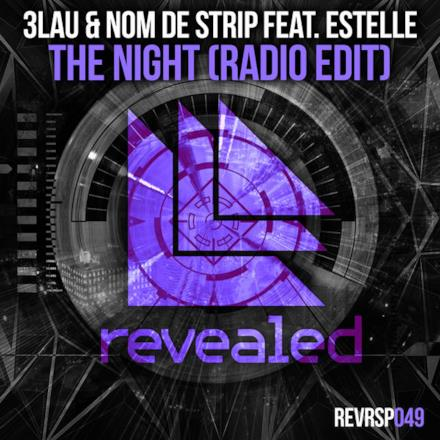 The Night (feat. Estelle) [Radio Edit] - Single