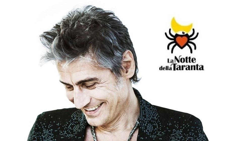 Ligabue ospite musicale della Notte della Taranta 2015 a Melpignano