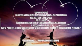 Tiromancino: le migliori frasi dei testi delle canzoni