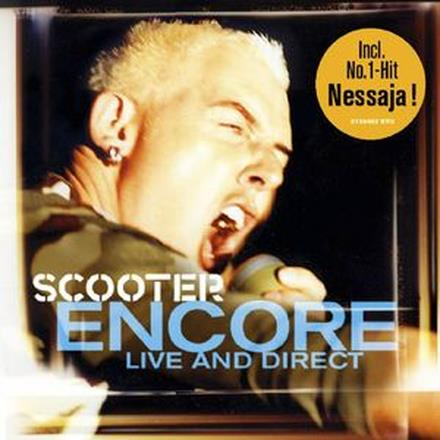 Encore - Live and Direct