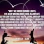 Krewella : le migliori frasi dei testi delle canzoni