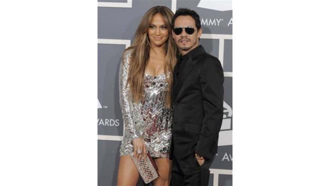 Grammy Awards 2011 - 1