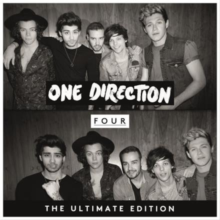 FOUR (Deluxe Version)