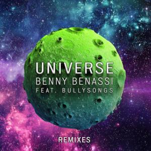 Universe feat. BullySongs - Single