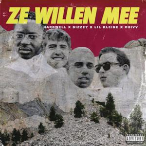 Ze Willen Mee - Single