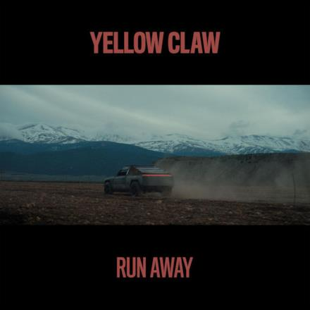 Run Away - Single