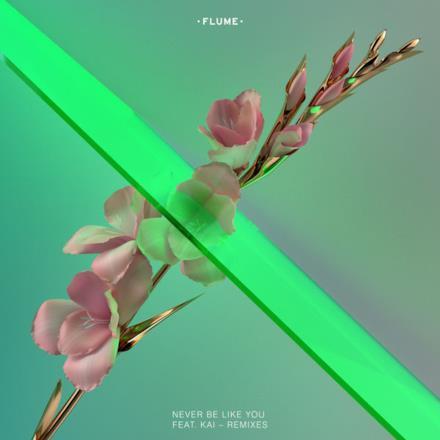 Never Be Like You (feat. Kai) [Remixes] - EP